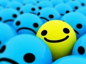smilet face
